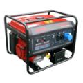Elektrocentrály a generátory