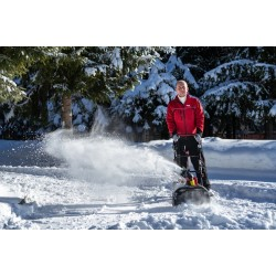 Akumulátorová snehová fréza AL-KO ST 4048 ENERGY FLEX - 113591