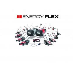Akumulátorový plotostrih AL-KO HT 4055 LI EASY FLEX (bez batérie a nabíjačky) - 113609