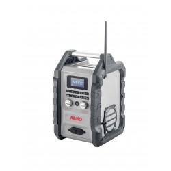 Akumulátorové rádio AL-KO WR 2000 EASY FLEX - 113631