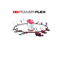 Akumulátorový Multitool Solo by Al-KO MT 42 POWER FLEX - 127437