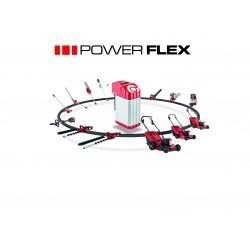 Akumulátorový plotostrih Solo by AL-KO HT 4260 POWER FLEX (bez batérie a nabíjačky) - 127440