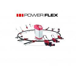 Akumulátorová píla Solo by AL-KO CS 4235 POWER FLEX (bez batérie a nabíjačky) - 127553
