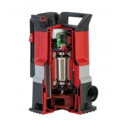 Ponorné čerpadlo AL-KO SUB 13000 DS Premium - 112829
