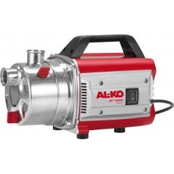 Záhradné čerpadlo AL-KO JET 3000 Inox Classic - 112838