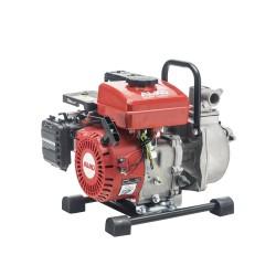 Benzínové motorové čerpadlo AL-KO BMP 14001 - 113793