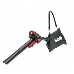 Benzínový vysávač a dúchadlo Solo by AL-KO 442 - 127380