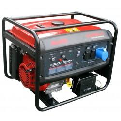 Elektrocentrála s výkonom 5kW AL-KO 6500-C - 113932