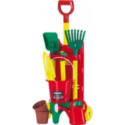 Detská záhradná súprava AL-KO MINI GARDEN SET - 112875
