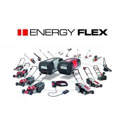 Akumulátorová kosačka AL-KO MOWEO 42.0 Li ENERGY FLEX (1 batéria 5 Ah +nabíjačka) - 119933