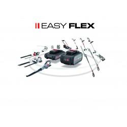 Akumulátor AL-KO EASY FLEX B 100 Li 20V/5,0Ah - 113698