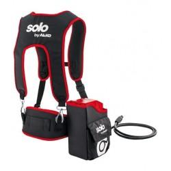 Opasok s taškou a rameným popruhom ku AL-KO HT 4260 a CS 4235 POWER FLEX - 127442