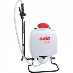 Postrekovač chrbtový Solo 473D Basic 10 litrový - 400017302