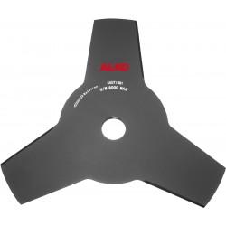Nôž 3 zubový pre krovinorezy s dierou 25,4mm AL-KO - 112405