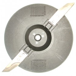 Náhradná nožová platňa AL-KO Robolinho 3000 - 127402