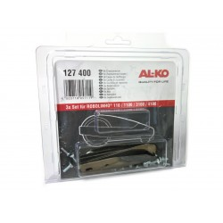 Náhradná sada nožov AL-KO Robolinho 1100/3100/4100 (3x2ks) - 127400