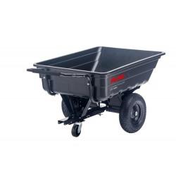Prívesný vozík pre traktory Solo by AL-KO CT 400 - 113870