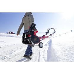 Snehová elektrická fréza AL-KO Snowline 46 E - 112932