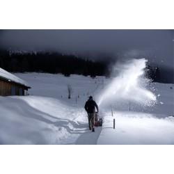 Snehová fréza motorová AL-KO Snowline 620 E III - 113067